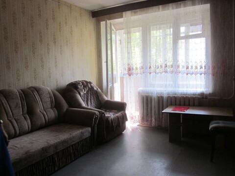 Трехкомнатная квартира, М.Павлова, 66 - Фото 1