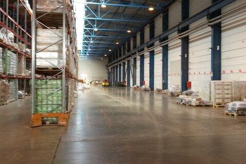 Продам складской комплекс 21 354 кв.м. - Фото 1