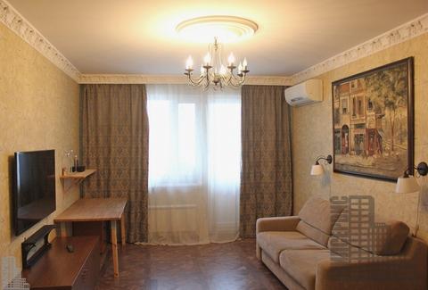 3-комнатная квартира, мебель, техника у метро Алтуфьево, Череповецкая - Фото 1