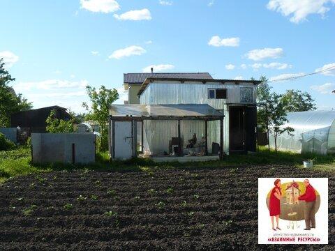 Продаётся дом с коммуникациями в п. Заречный Новгородского р-на - Фото 5