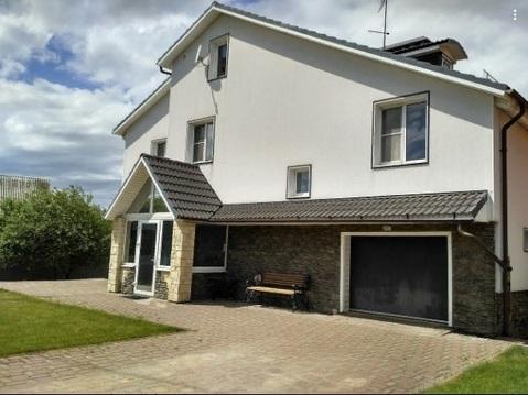 Продается дом на Терепце - Фото 1