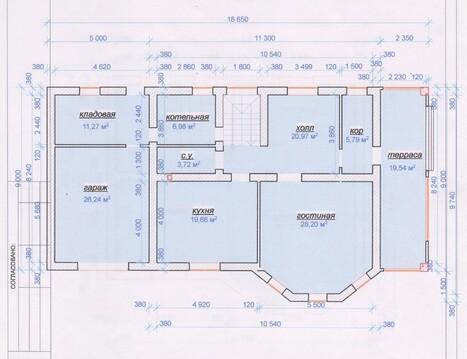 Продажа дома в пгт Красная Яруга - Фото 2