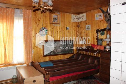 Дача 60 кв.м, Свет, Вода, Печь, Киевское шоссе - Фото 4