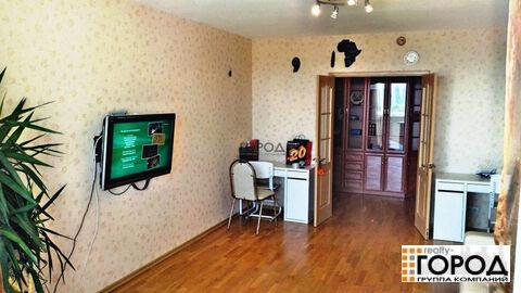 Москва, Куркинское шоссе, д.17. Продажа двухкомнатной квартиры. - Фото 2