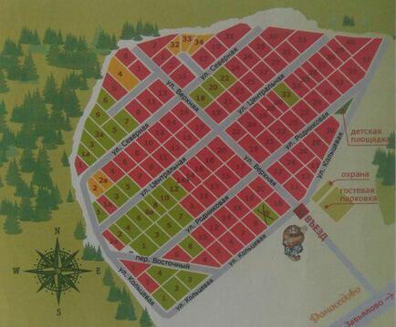 Земельный участок в Ижевске - Фото 2