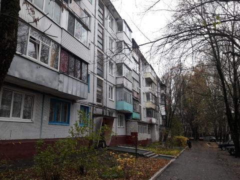 Продажа 1-комн. квартиры по Костычева 55 - Фото 1