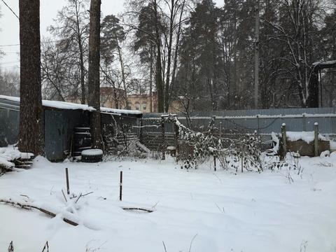 Часть дома Пушкино, ул. Добролюбова - Фото 5