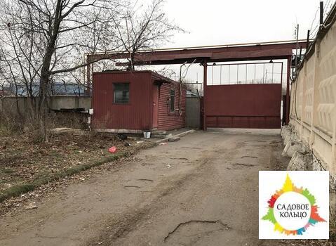 Предлагаем в аренду бетонная и грунтовая площадка под хранения или скл - Фото 3