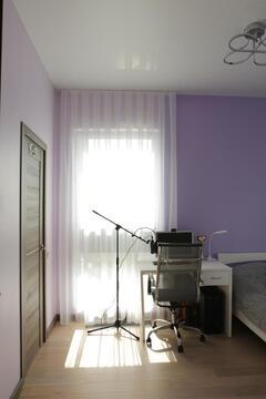 Продам 2-к квартиру, Ромашково, Рублевский проезд 40к5б - Фото 5