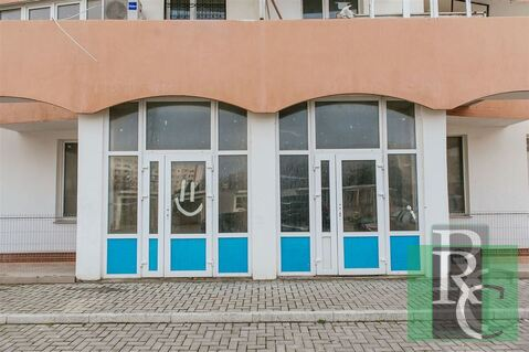 Аренда офиса, Севастополь, Ул. Астана Кесаева - Фото 1