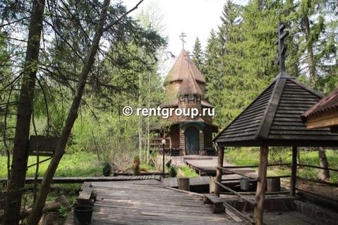 Аренда дома посуточно, Зеленоград - Фото 2