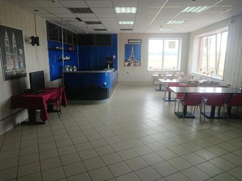 Продам действующий магазин в дер. Карпово Ступинский городской округ. - Фото 5