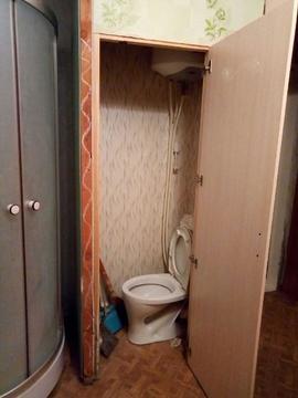 Комната в коридорном семейном общежитии - Фото 5