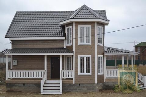 Красивый новый дом у Плещеева озера по Ярославскому шоссе - Фото 3