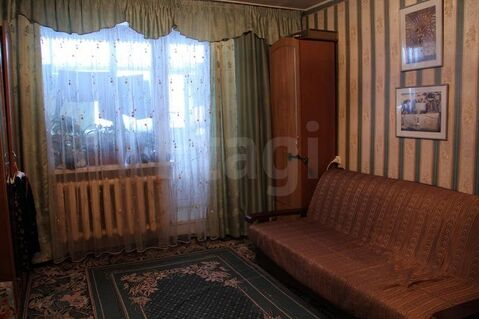 Продам 3-комн. кв. 61 кв.м. Тюмень, Ямская, Купить квартиру в Тюмени по недорогой цене, ID объекта - 331010048 - Фото 1