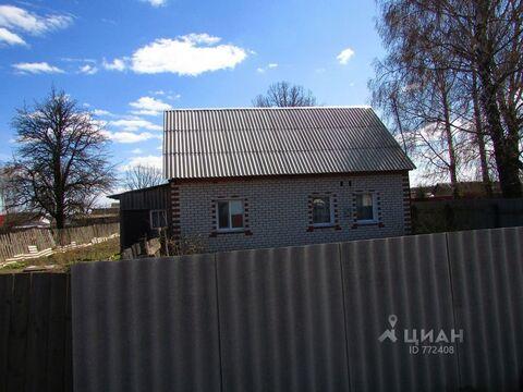 Продажа дома, Навля, Навлинский район, Ул. Трубчевская - Фото 2