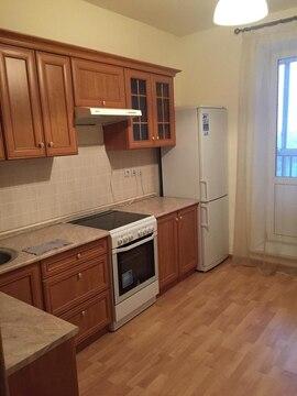 1 комнатная квартира 43.5 кв.м. в г.Жуковский, ул.Солнечная д.15 - Фото 1