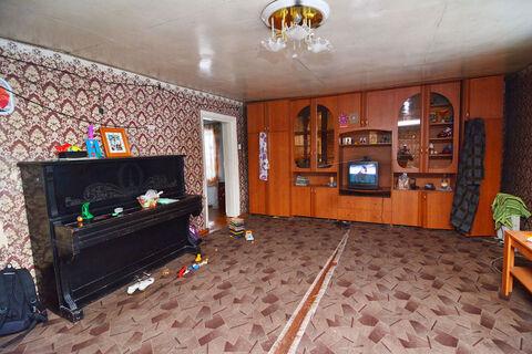 Продается дом. , Елань п, Советская улица 42 - Фото 4