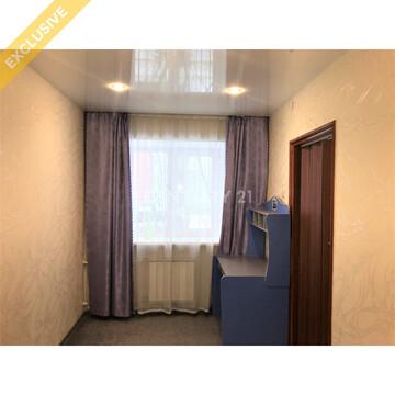 2-комнатная квартира Трактористов 15 - Фото 3