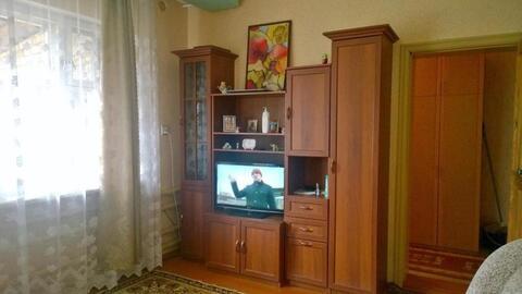 Продажа дома, Тамбов, Кронштадтская пл. - Фото 1