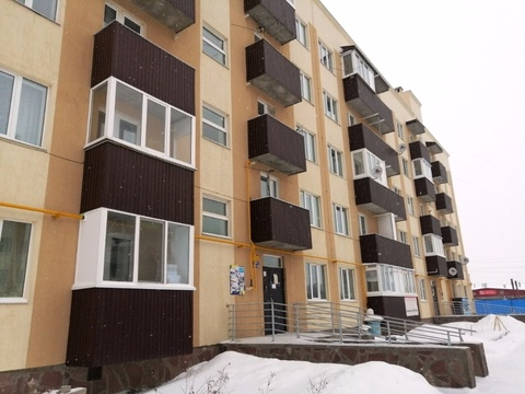 Продажа квартиры, Иглино, Иглинский район, Ул. Ворошилова - Фото 2