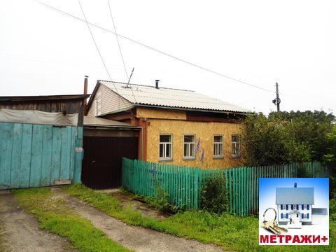 Дом в Камышлове, ул. Северная - Фото 1