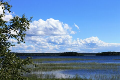 Ладожское озеро - Фото 1