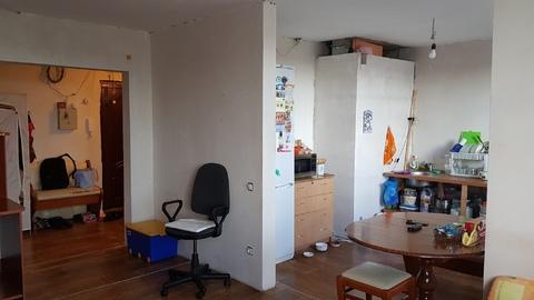 Продажа 2-х уровневой квартиры в моноли-кирпич доме. Нахабино. 5 мин. - Фото 2