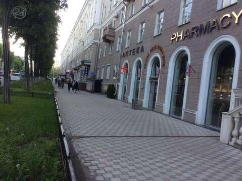Аренда торгового помещения, Воронеж, Ул. Мира - Фото 3