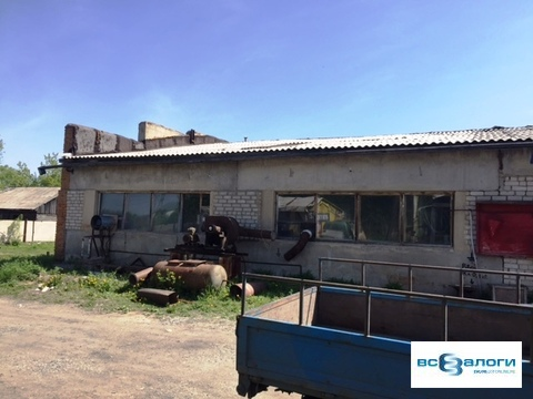 Продажа производственного помещения, Лесозаводск, Ул. Кубанская - Фото 1