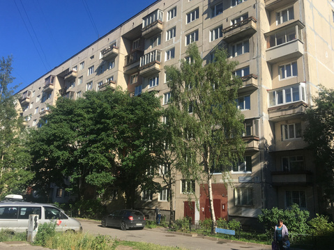 396f1a0c49999 3 600 000 Руб., Продажа квартиры, м. Проспект Просвещения, Ул ...
