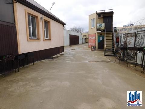 Купить помещения под бизнес с жилым домом в Новороссийске - Фото 2