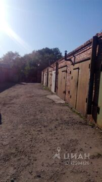 Продажа гаража, Хабаровск, Ул. Балашовская - Фото 2
