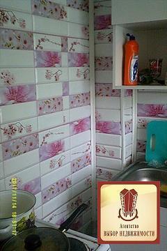Продам двухкомнатную квартиру Каштак 3 - Фото 4