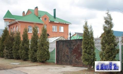 Дом 600 кв.м. на участке 20 соток в д. Талаево - Фото 4