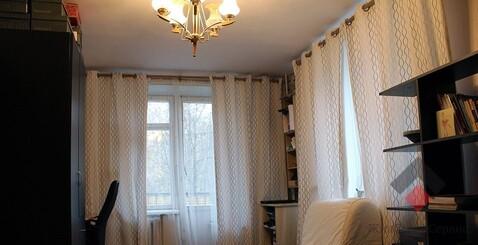 Продам 1-к квартиру, Москва г, Малая Филевская улица 8к1 - Фото 5