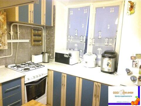 1 430 000 Руб., Продается 2-комнатная квартира, Северный р-н, Купить квартиру в Таганроге, ID объекта - 328323036 - Фото 1