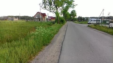 Поддубное (Берлинка) ул.Лесная, в 5 мин.езды до инфраструктуры - Фото 1
