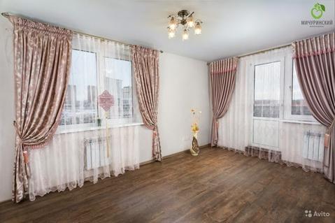 3-х комнатная квартира с ремонтом в новом доме! - Фото 1