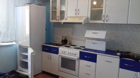 Сдается 1-я квартира в г.Юбилейный на ул.Малая Комитетская д.11 - Фото 1