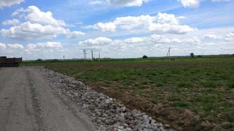 Пром земля на Володарском шоссе - Фото 2