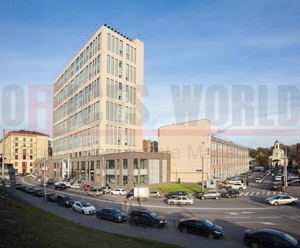 Офис, 140 кв.м. - Фото 1