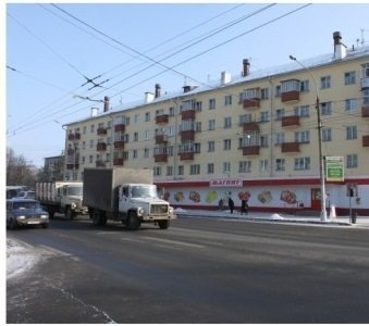 Продажа комнаты, Вологда, Ул. Чернышевского - Фото 1