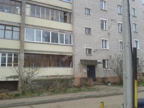 Продажа квартиры, Киров, Орджоникидзе (Нововятский) - Фото 1