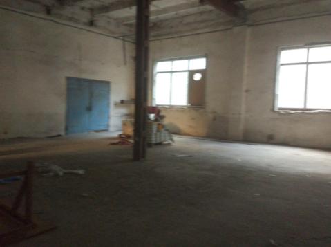 Продажа производственного помещения, ?евастополь, ?елегатская Улица - Фото 2