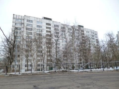 Продам квартиру в Бирюлево - Фото 1