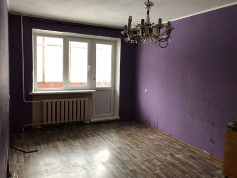 Продается трехкомнатная квартира 43 Армии 5 - Фото 1