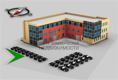 Продажа офиса, Уфа, Ул. Авроры - Фото 2