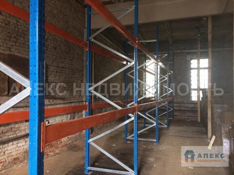 Аренда помещения пл. 500 м2 под склад, , склад ответственного . - Фото 3