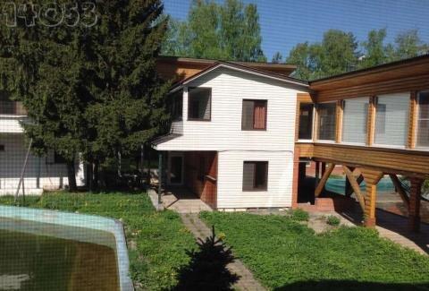Продаётся дом в поселке Валентиновка идеально под хостел, мини-гостин - Фото 4